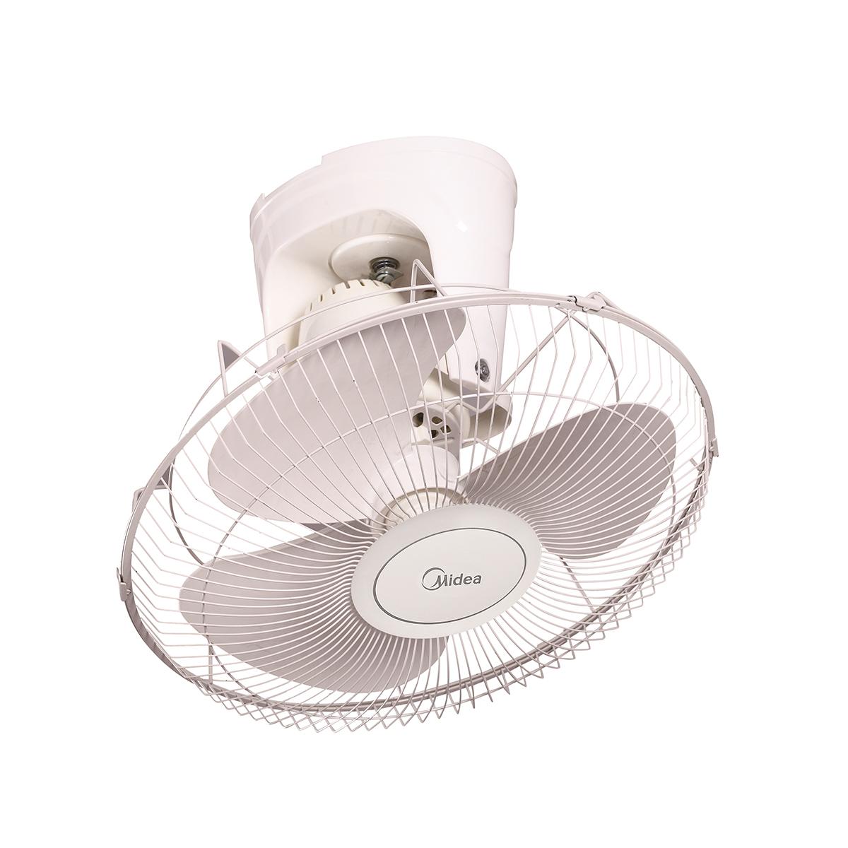 Midea/美的 FD40-G1S电风扇 说明书.pdf