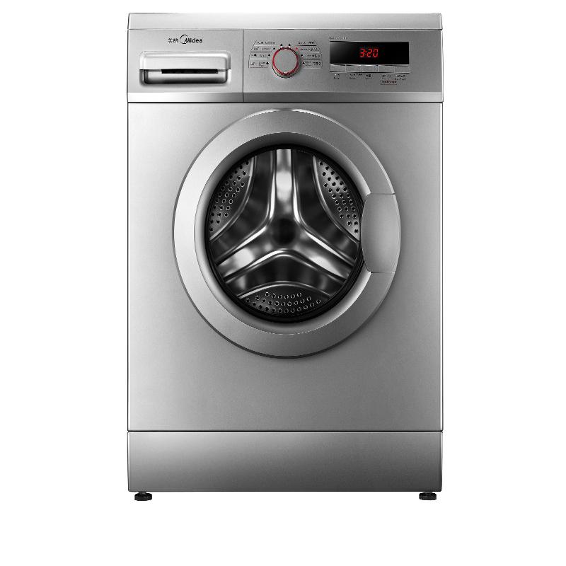 Midea/美的 MG60-1032E(S)洗衣机 说明书.pdf