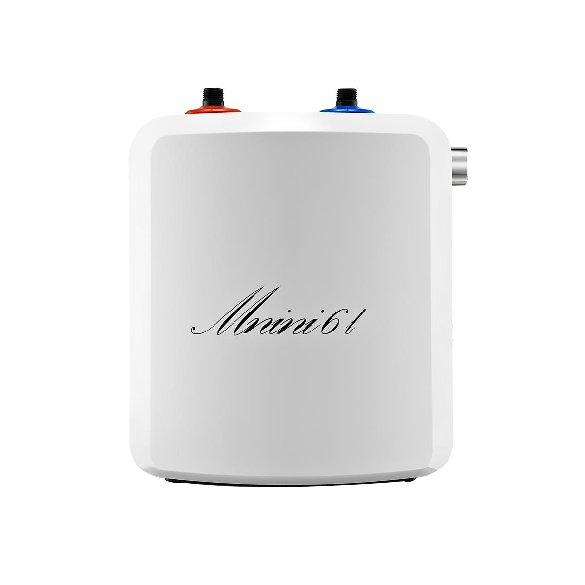 Midea/美的 F06-21A3(S)电热水器 说明书.pdf