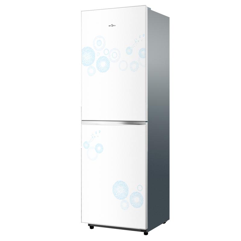 Midea/美的 MD冰箱BCD-175QM(E)悦动白冰箱 说明书.pdf
