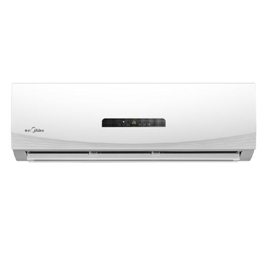 Midea/美的 KFR-32GW/DY-PA401(R3)家用空调套机 说明书.pdf