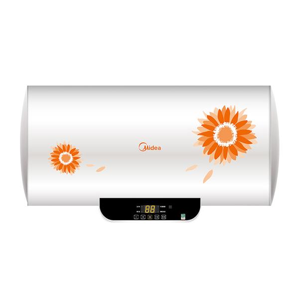 Midea/美的 F60-21W6(B)(遥控) 电热水器 说明书.pdf