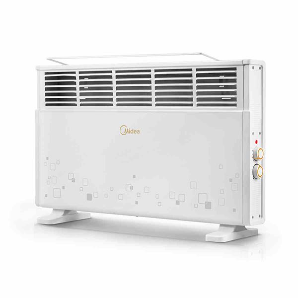 Midea/美的 NDK20-15AW电暖器(油汀、暖风机) 说明书.pdf