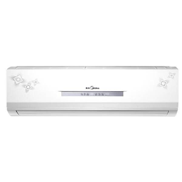 Midea/美的 KFR-35GW/DY-IF(R3)家用空调套机 说明书.pdf
