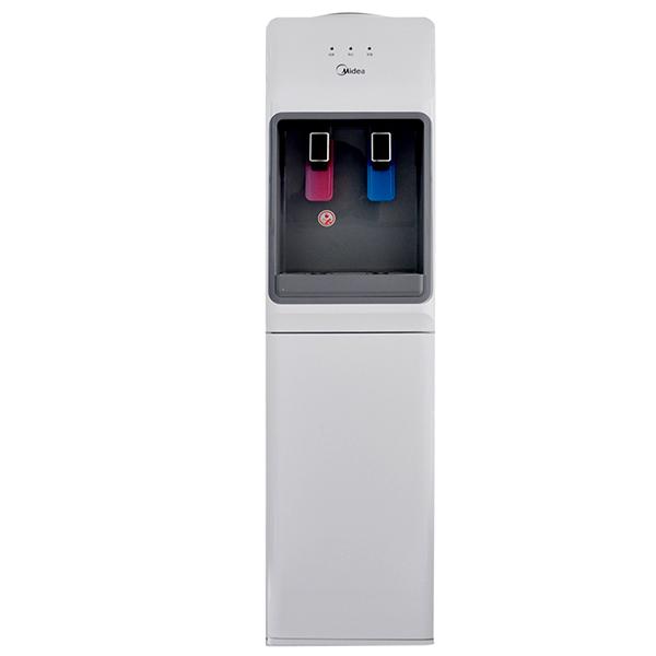 Midea/美的 YD1021S-X 饮水机 说明书.pdf