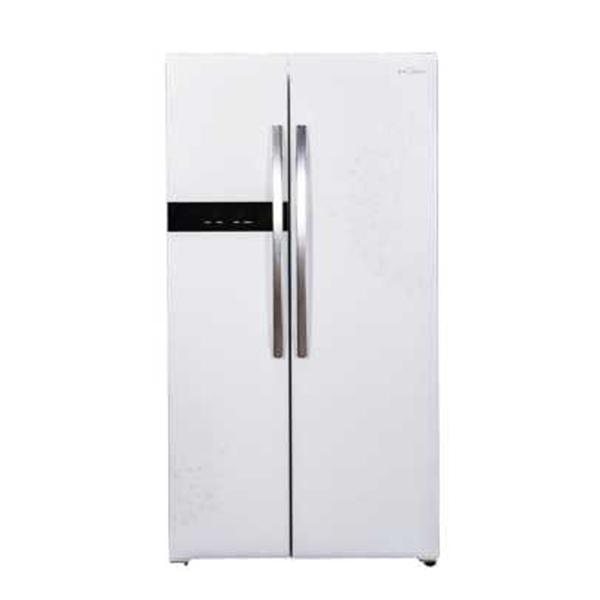 Midea/美的 MD冰箱BCD-603WKGM菱悦白冰箱 说明书.pdf