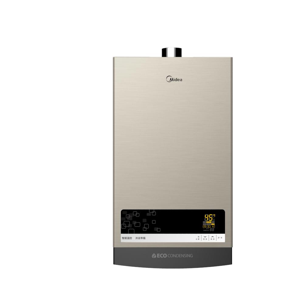 Midea/美的 JSQ22-12HB1B(T) 燃气热水器 说明书.pdf