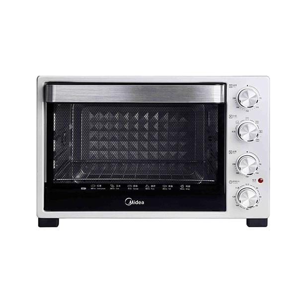 Midea/美的 T3-L324B电烤箱 说明书.pdf