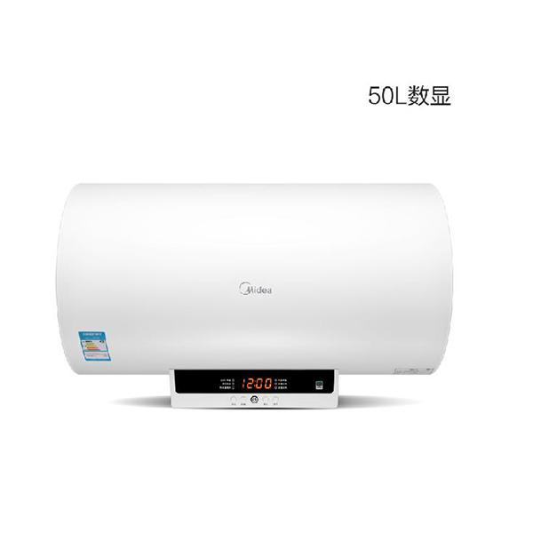 Midea/美的 F50-30W3(B)(数显) 电热水器 说明书.pdf