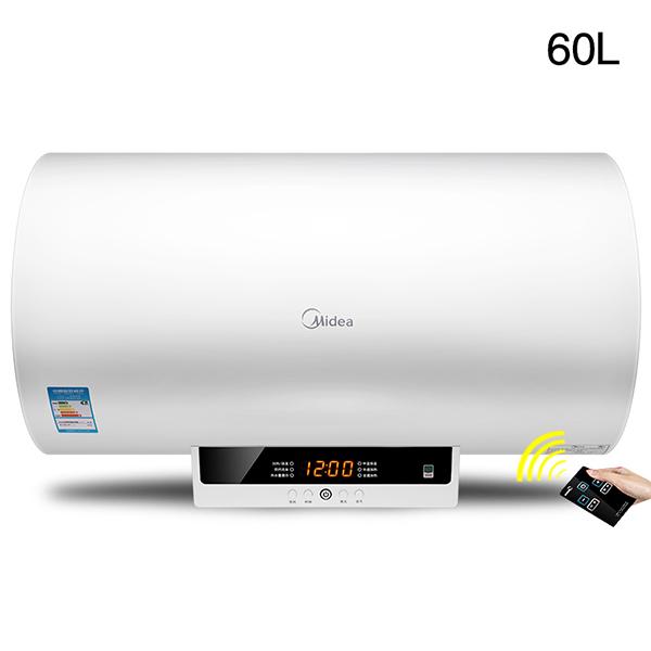 Midea/美的 F60-30W3(B)(遥控) 电热水器 说明书.pdf