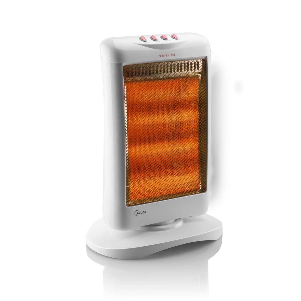 Midea/美的 NS12-13C电暖器(油汀、暖风机) 说明书.pdf
