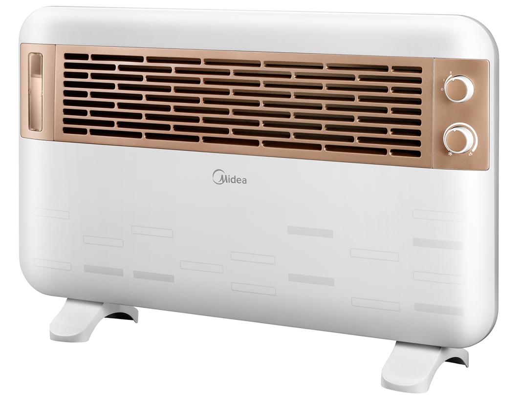 Midea/美的 NDK22-15D电暖器(油汀、暖风机) 说明书.pdf