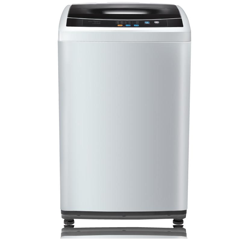 Midea/美的 MB60-1000H洗衣机 说明书.pdf
