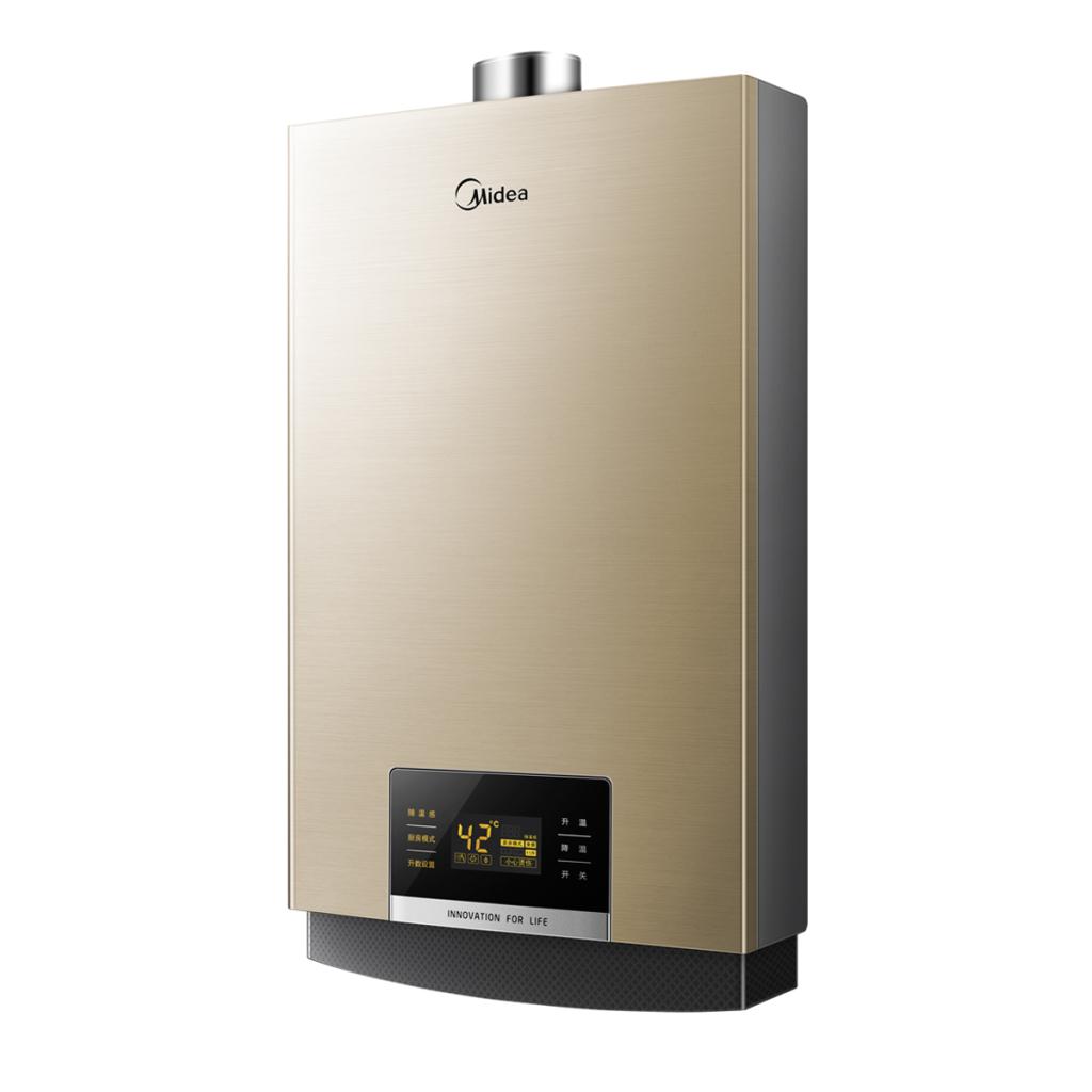 Midea/美的 JSQ30-16HG5(T)防冻型燃气热水器 说明书.pdf
