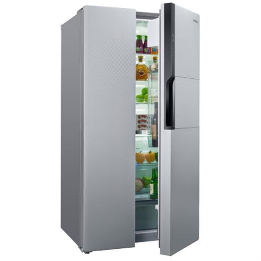 Midea/美的 620WKGDV冰箱 说明书.pdf