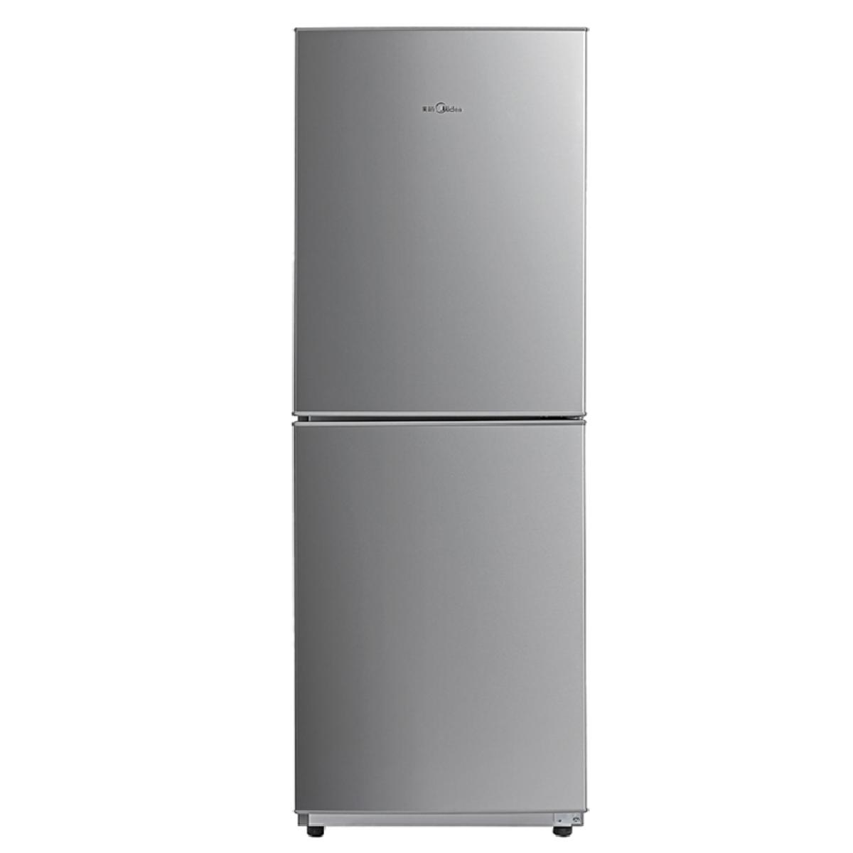 Midea/美的 BCD-176M冰箱 说明书.pdf