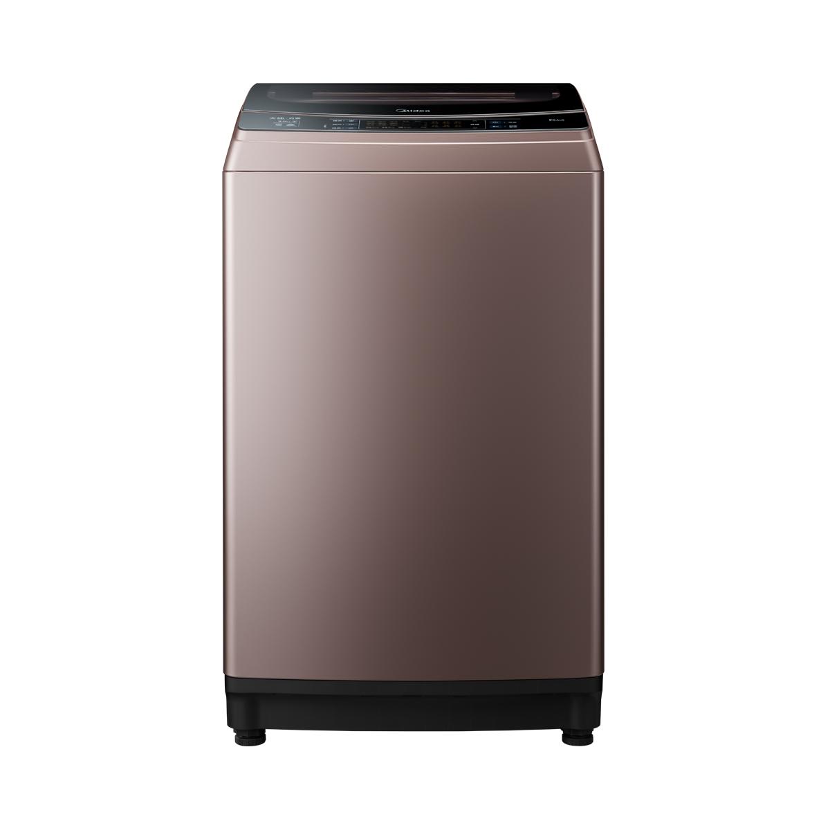 Midea/美的 MB90-8210DQCJ洗衣机 说明书.pdf