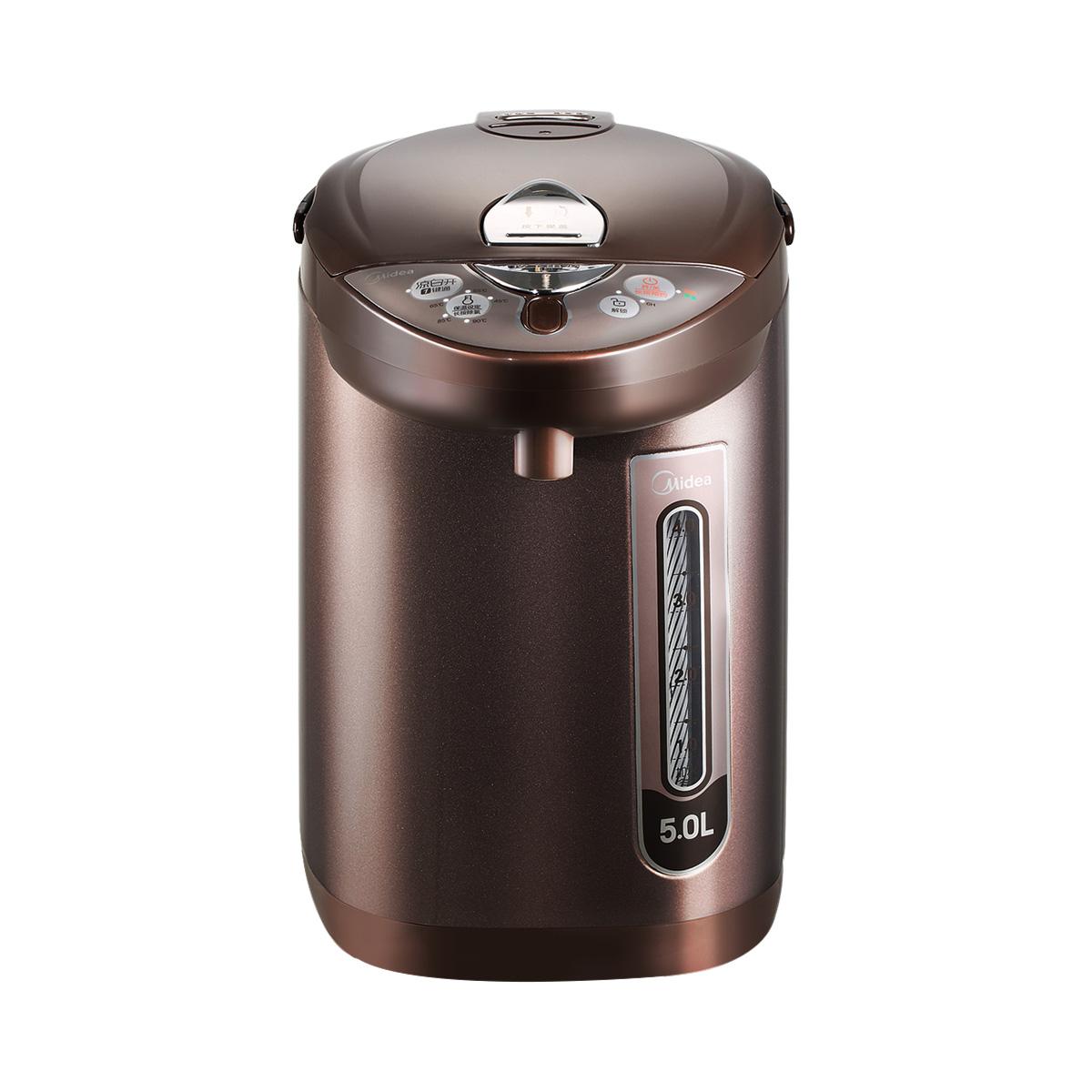 Midea/美的 PF703-50T(PF703-50T)电热水瓶 说明书.pdf