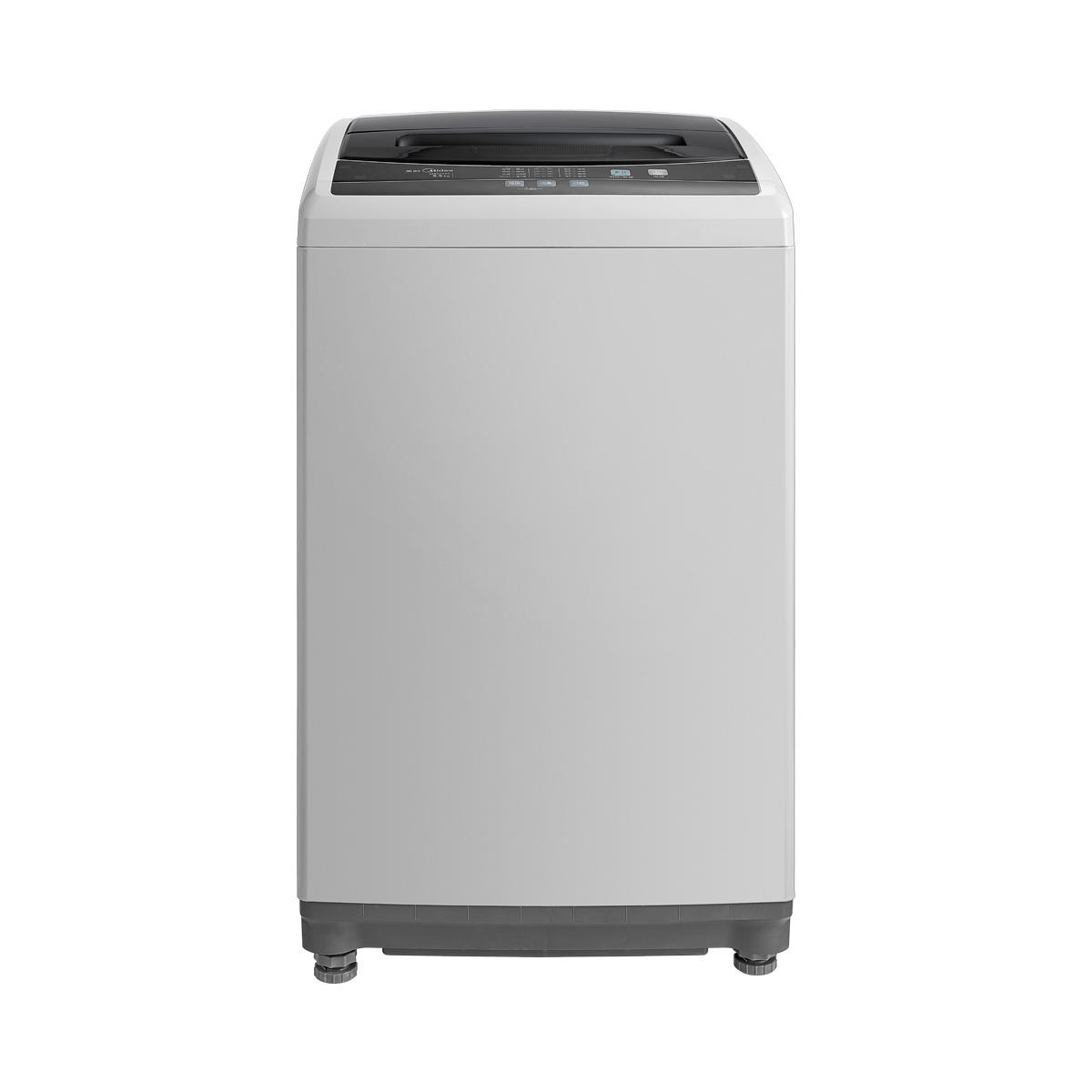 Midea/美的 MB55V30洗衣机 说明书.pdf