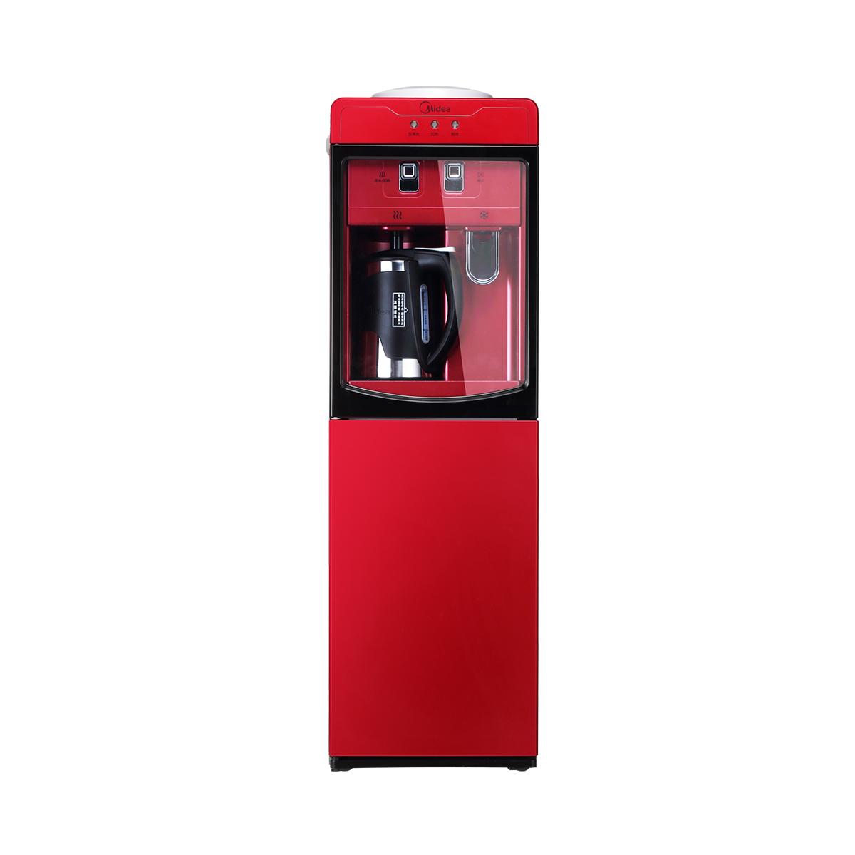 Midea/美的 YR1105S-X饮水机 说明书.pdf