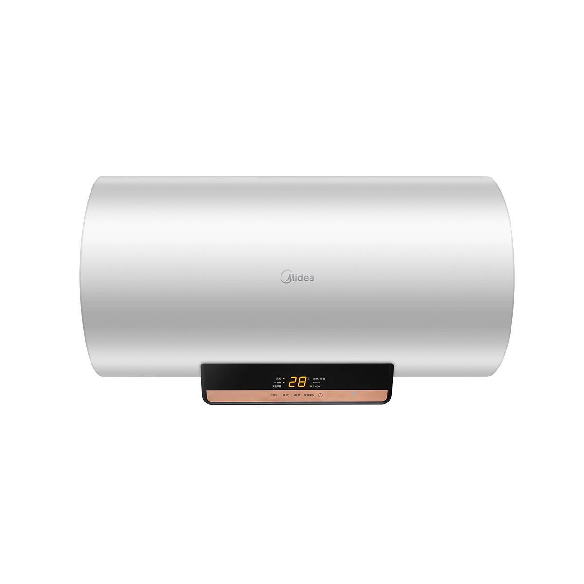 Midea/美的 F8021-T4(HEY)电热水器极地白电热水器 说明书.pdf