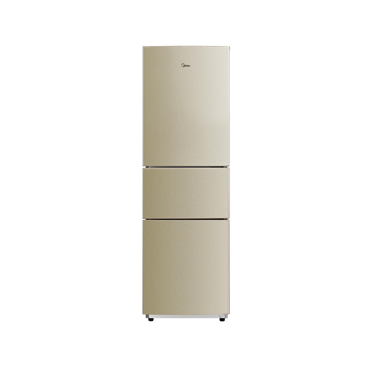 Midea/美的 BCD-215WTM冰箱 说明书.pdf