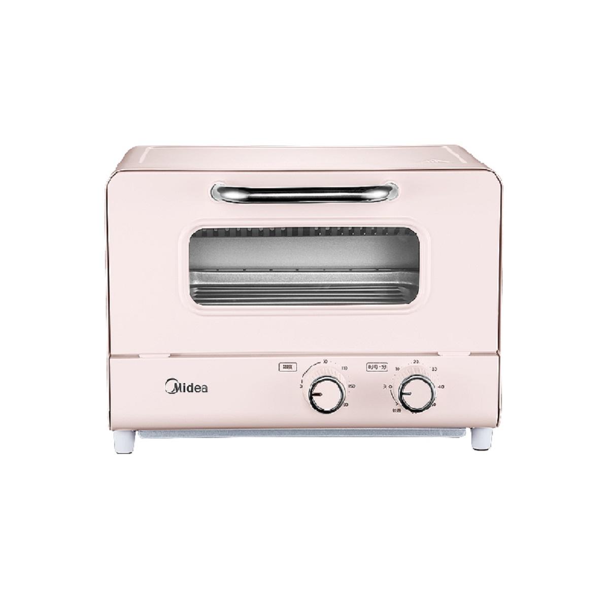 Midea/美的 PT12A0电烤箱 说明书.pdf