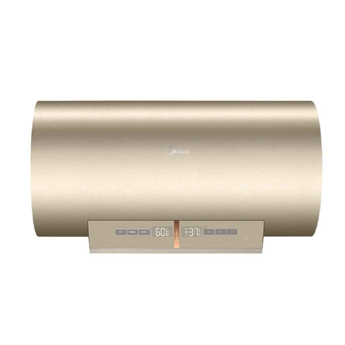 Midea/美的 F50-32QE6(HEY) 电热水器 说明书.pdf