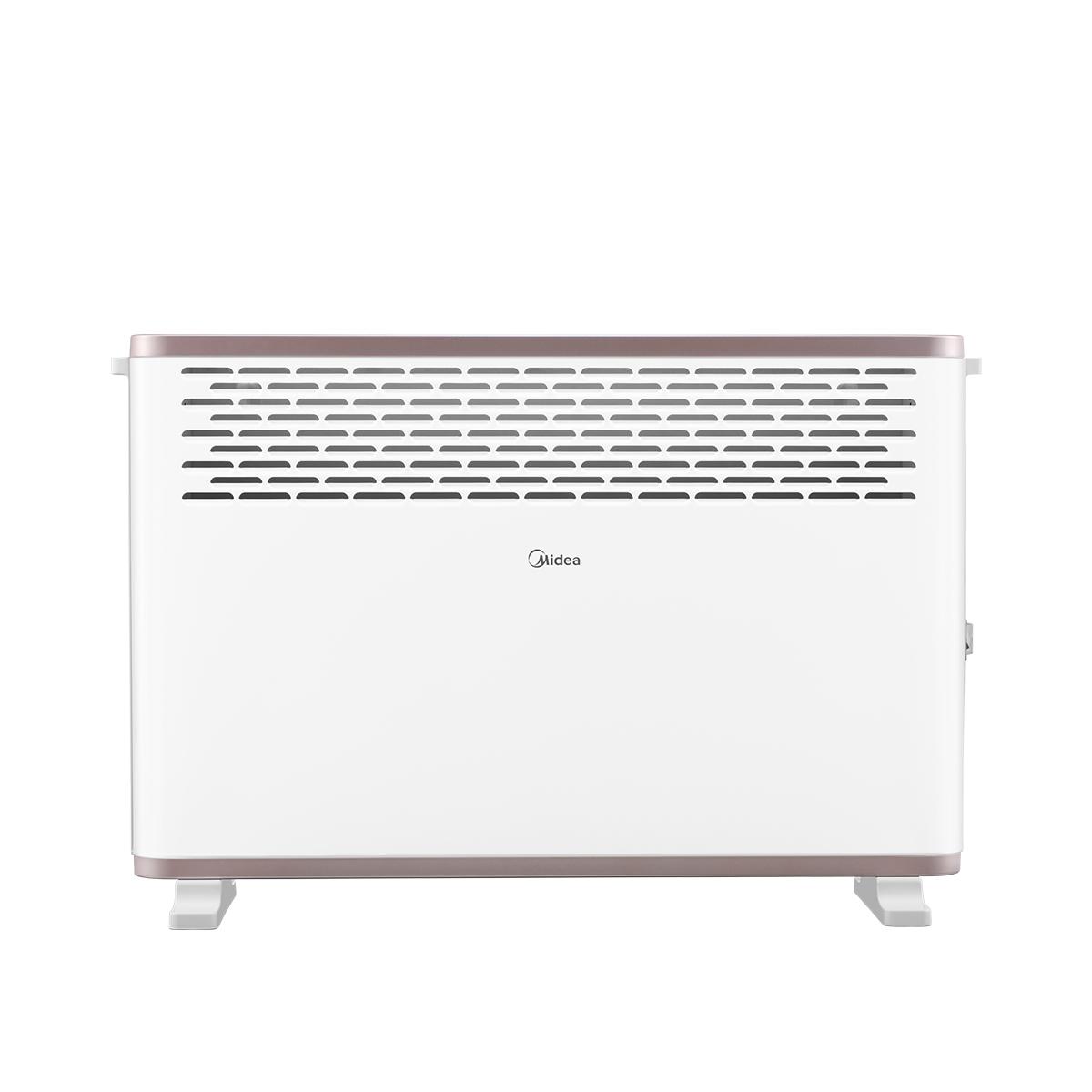 Midea/美的 HDY20K电暖器(油汀、暖风机) 说明书.pdf