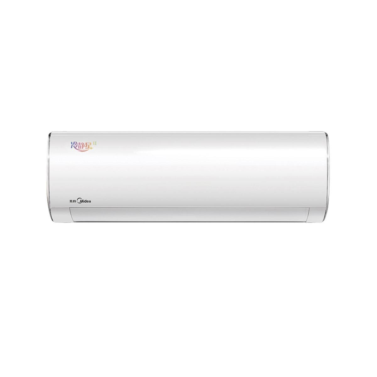 Midea/美的 KFR-35GW/BP3DN8Y-PC401(1)家用空调套机 说明书.pdf