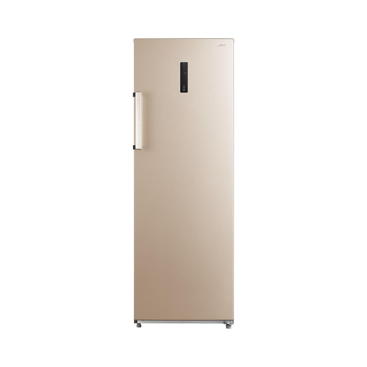 Midea/美的 BD/BC-240WE冰箱 说明书.pdf