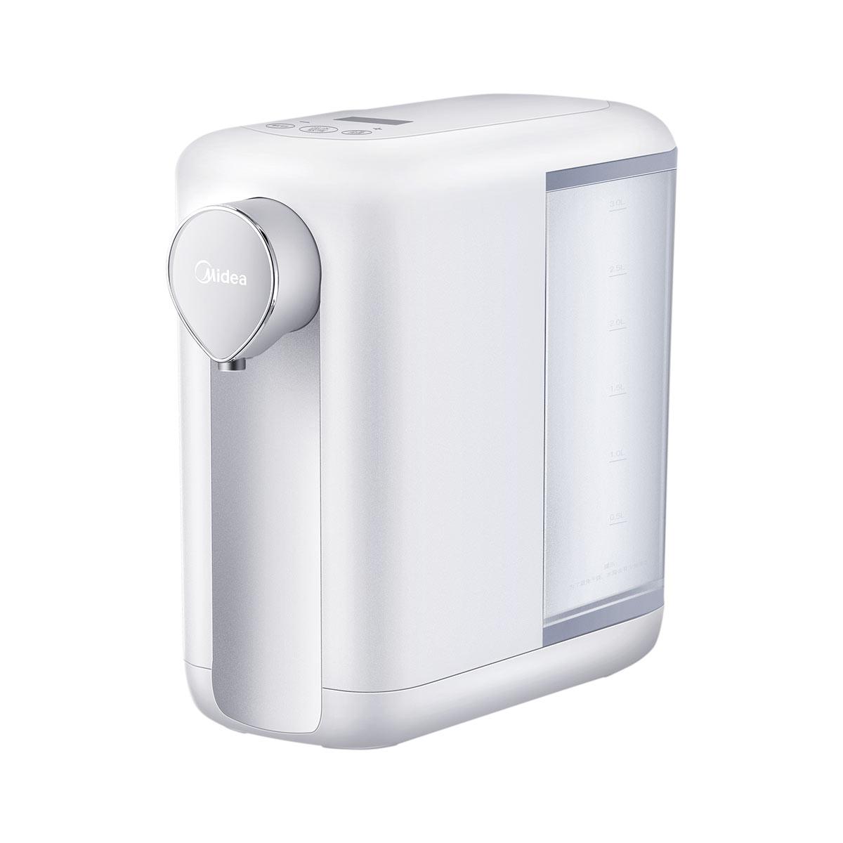 Midea/美的 MK-HE3003电热水瓶 说明书.pdf