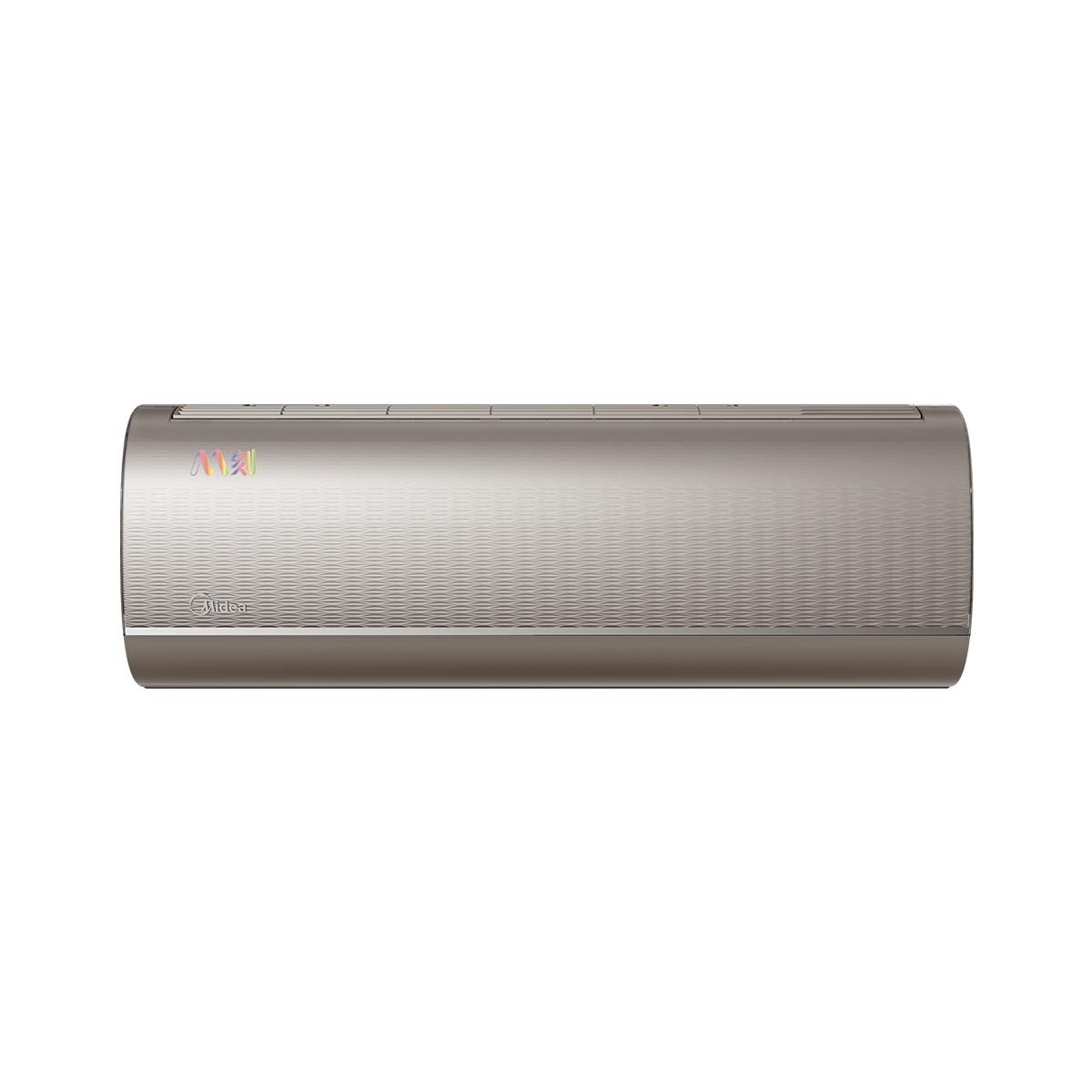Midea/美的 KFR-35GW/BP3DN8Y-YA100(B1)家用空调套机 说明书.pdf