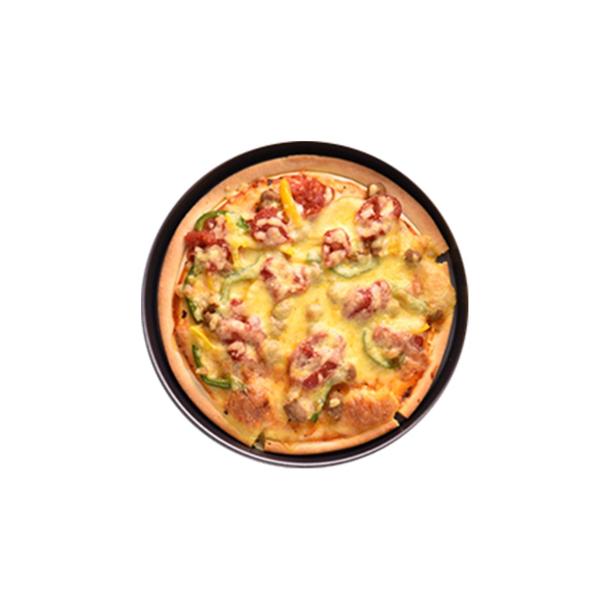 Midea/美的 烤箱披萨盘赠品 说明书.pdf