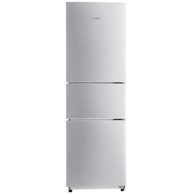 Midea/美的 206TMK冰箱 说明书.pdf
