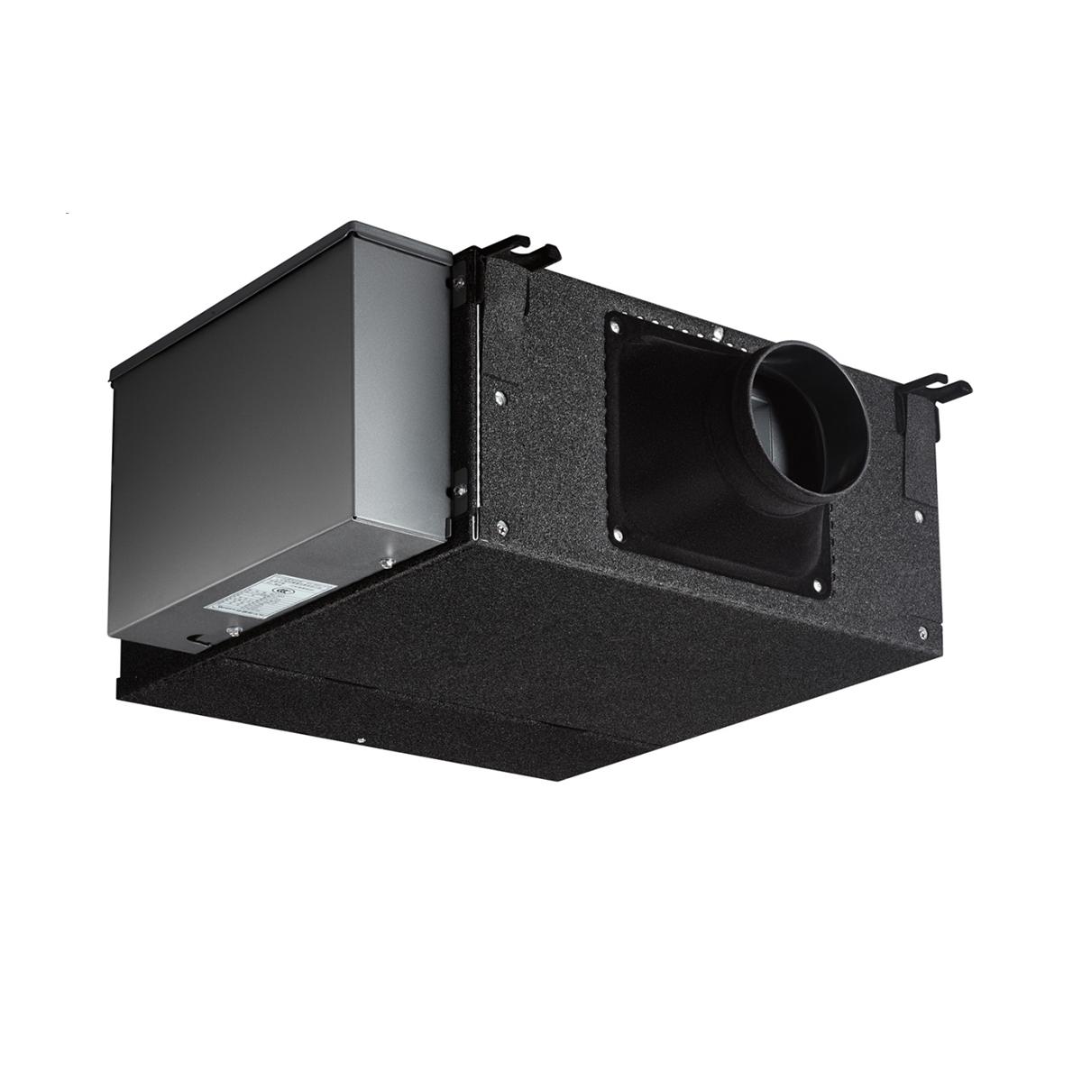 Midea/美的 XKJG150中央空调内机 说明书.pdf