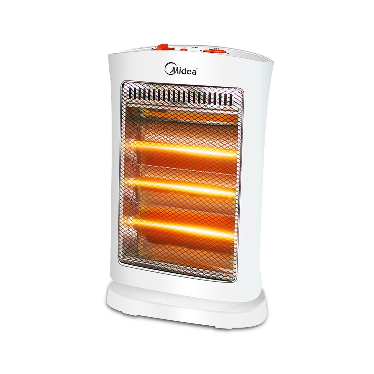 Midea/美的 NS12-15B电暖器(油汀、暖风机) 说明书.pdf
