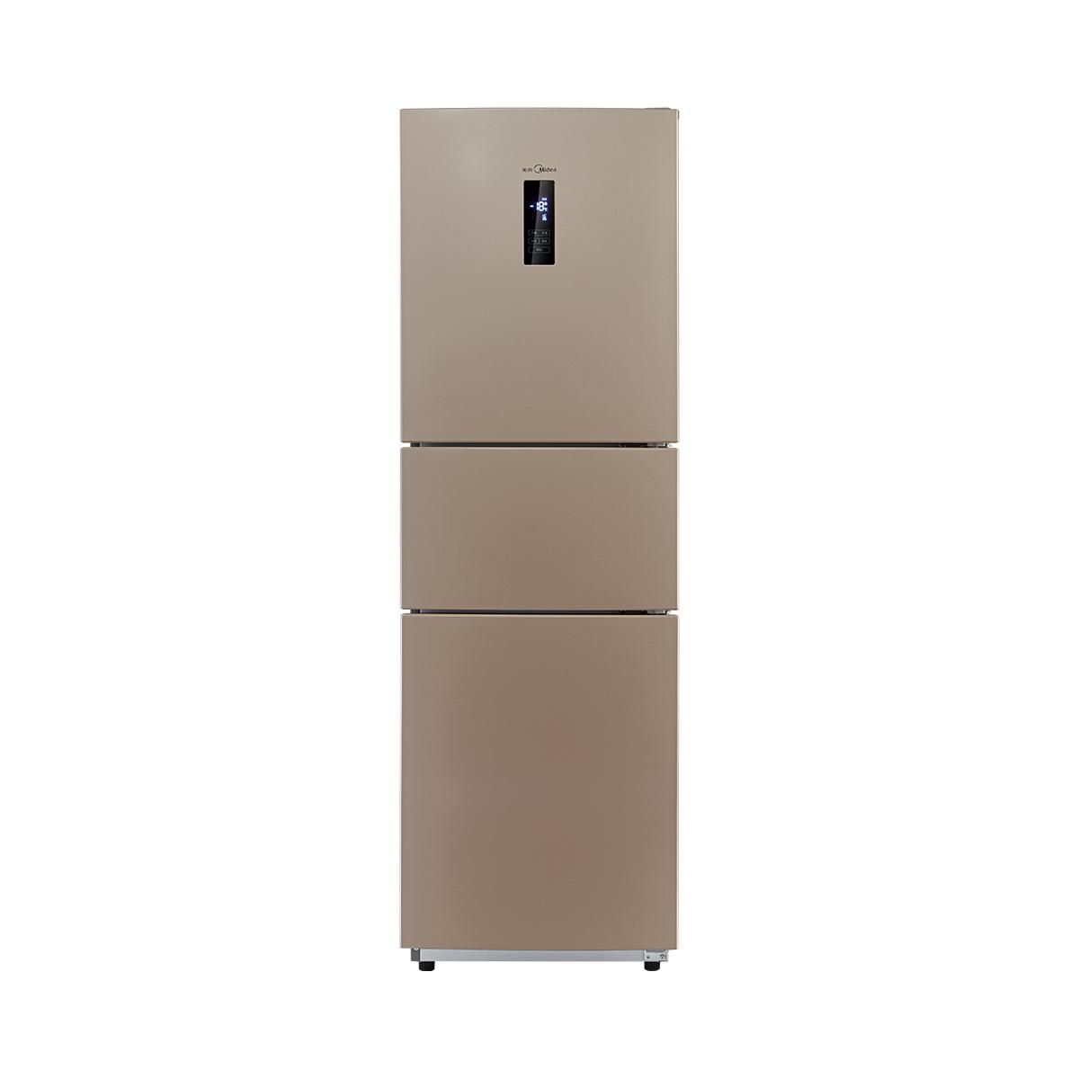 Midea/美的 BCD-231WTM(E)冰箱 说明书.pdf