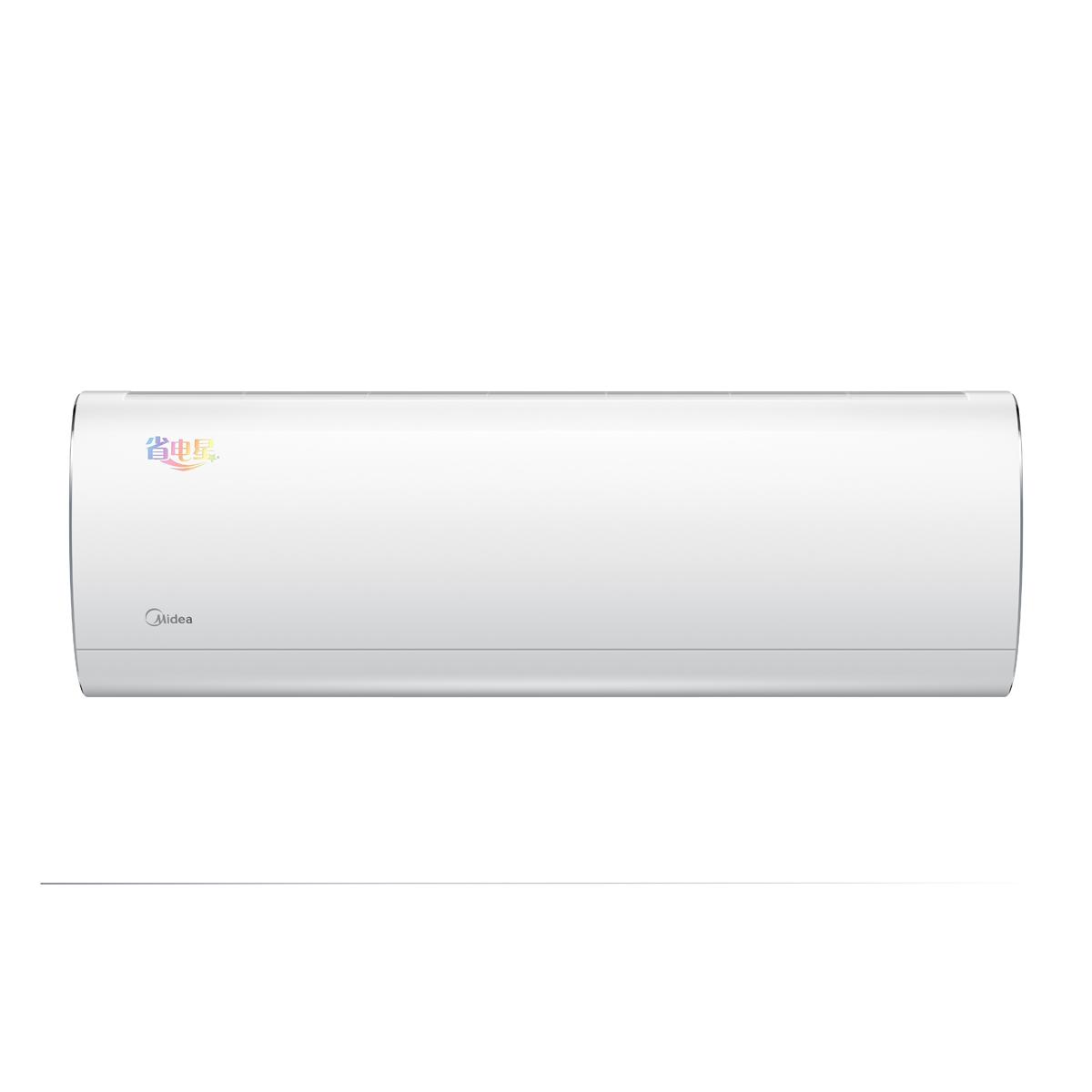 Midea/美的 KFR-32GW/BP3DN1Y-DA200(B1)家用空调套机 说明书.pdf