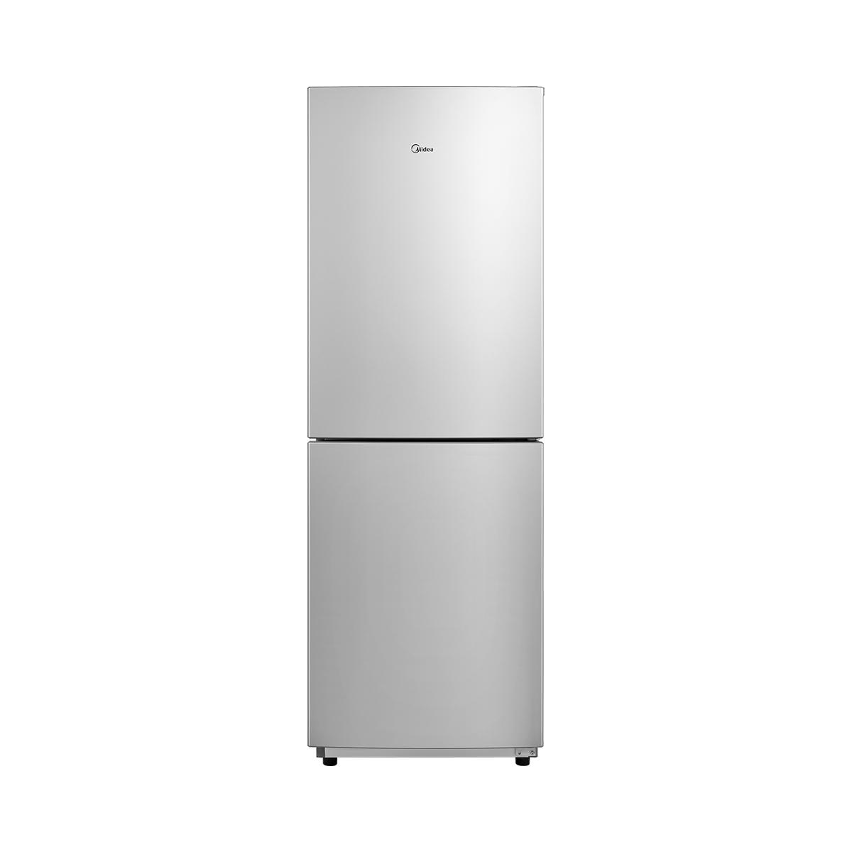 Midea/美的 BCD-195M(ZG)冰箱 说明书.pdf