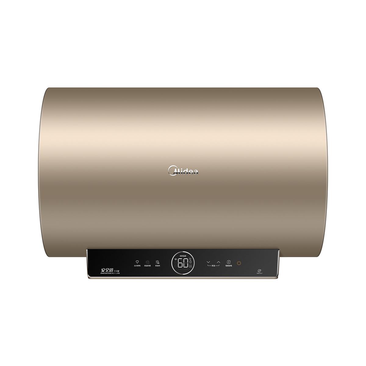 Midea/美的 F6030-A9(HE)电热水器 说明书.pdf