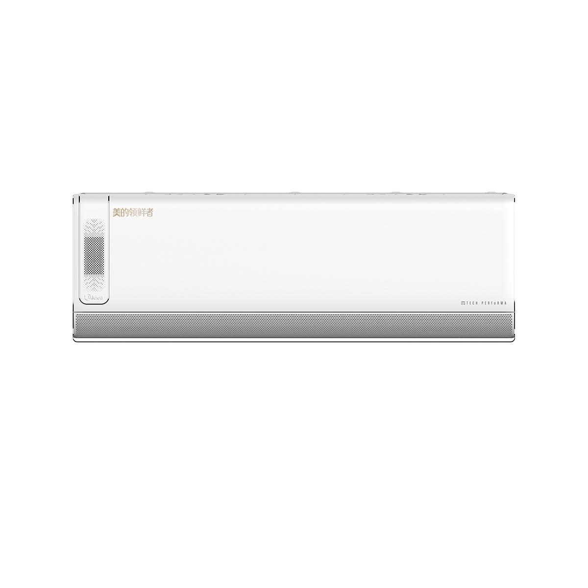 Midea/美的 KFR-26GW/BP3DN8Y-KW200(B1)家用空调套机 说明书.pdf