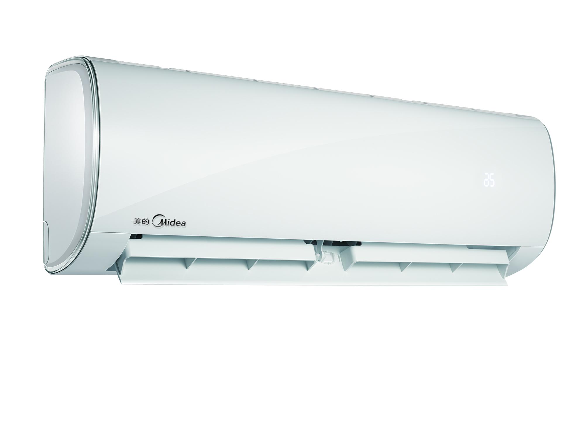 Midea/美的 KF-23GW/Y-PC400(D3)(陶瓷白)家用空调套机 说明书.pdf