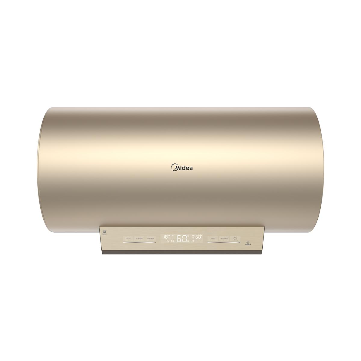 Midea/美的 F6030-TM6(HEY)电热水器 说明书.pdf