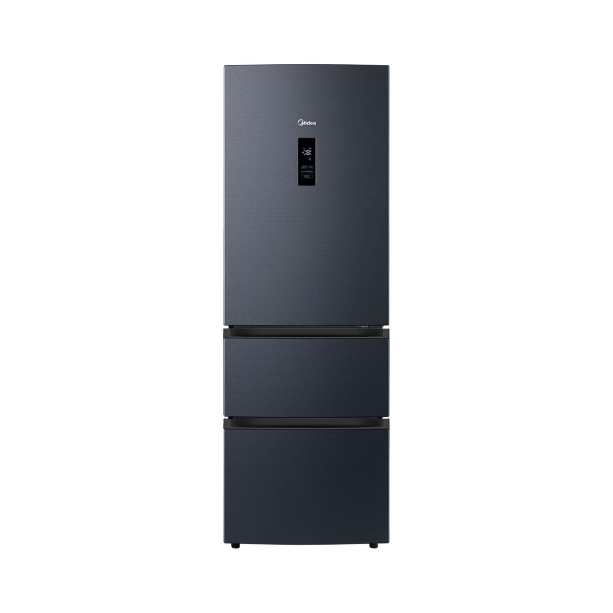 Midea/美的 BCD-325WTPZM(E)冰箱 说明书.pdf