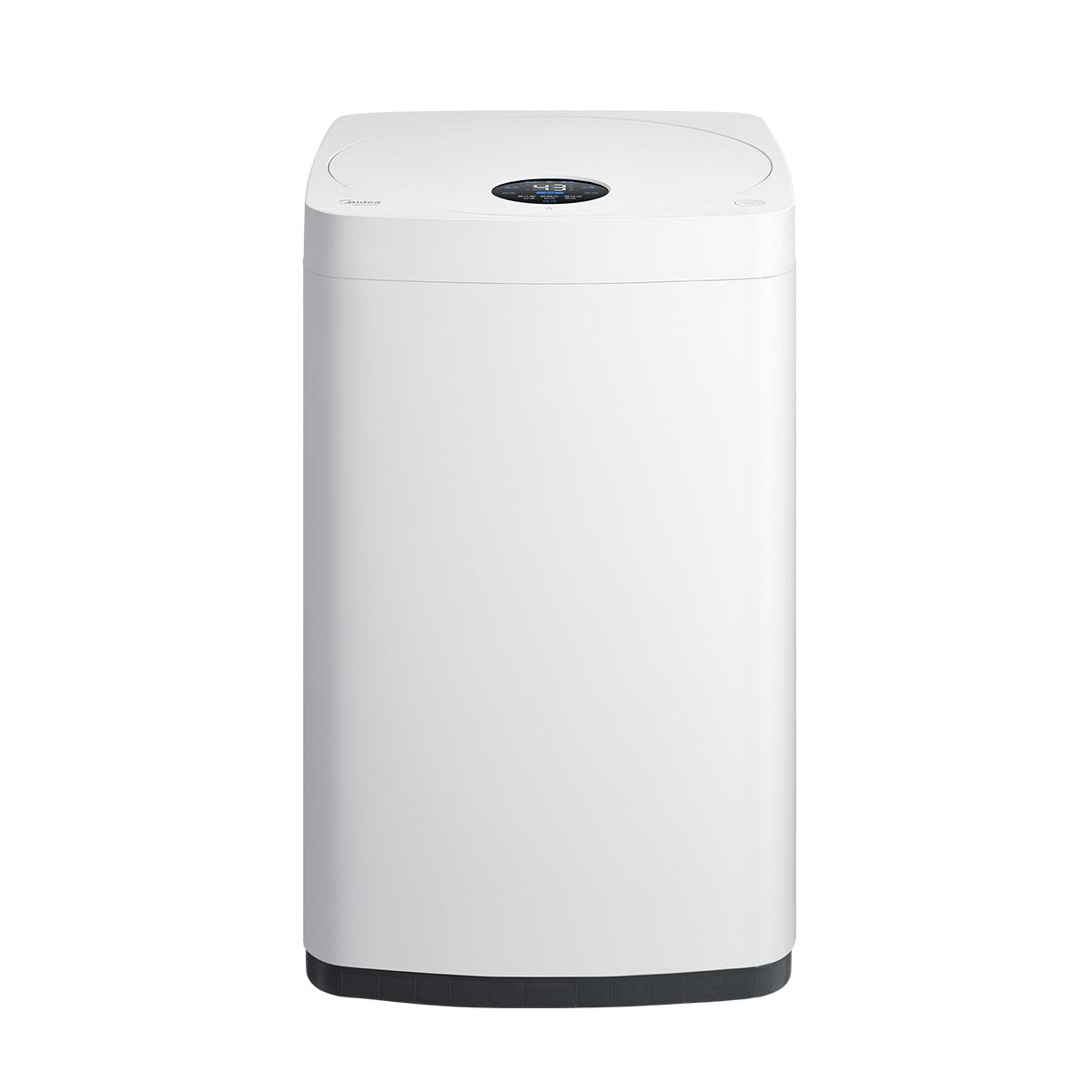 Midea/美的 MB30VH05洗衣机 说明书.pdf