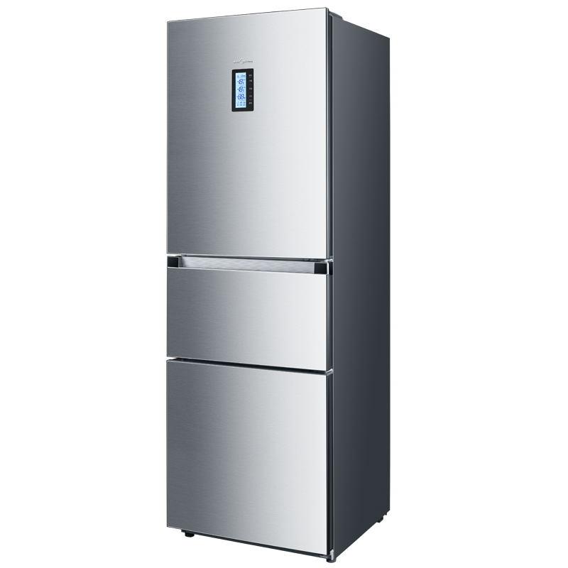 Midea/美的 BCD-268WTM冰箱 说明书.pdf