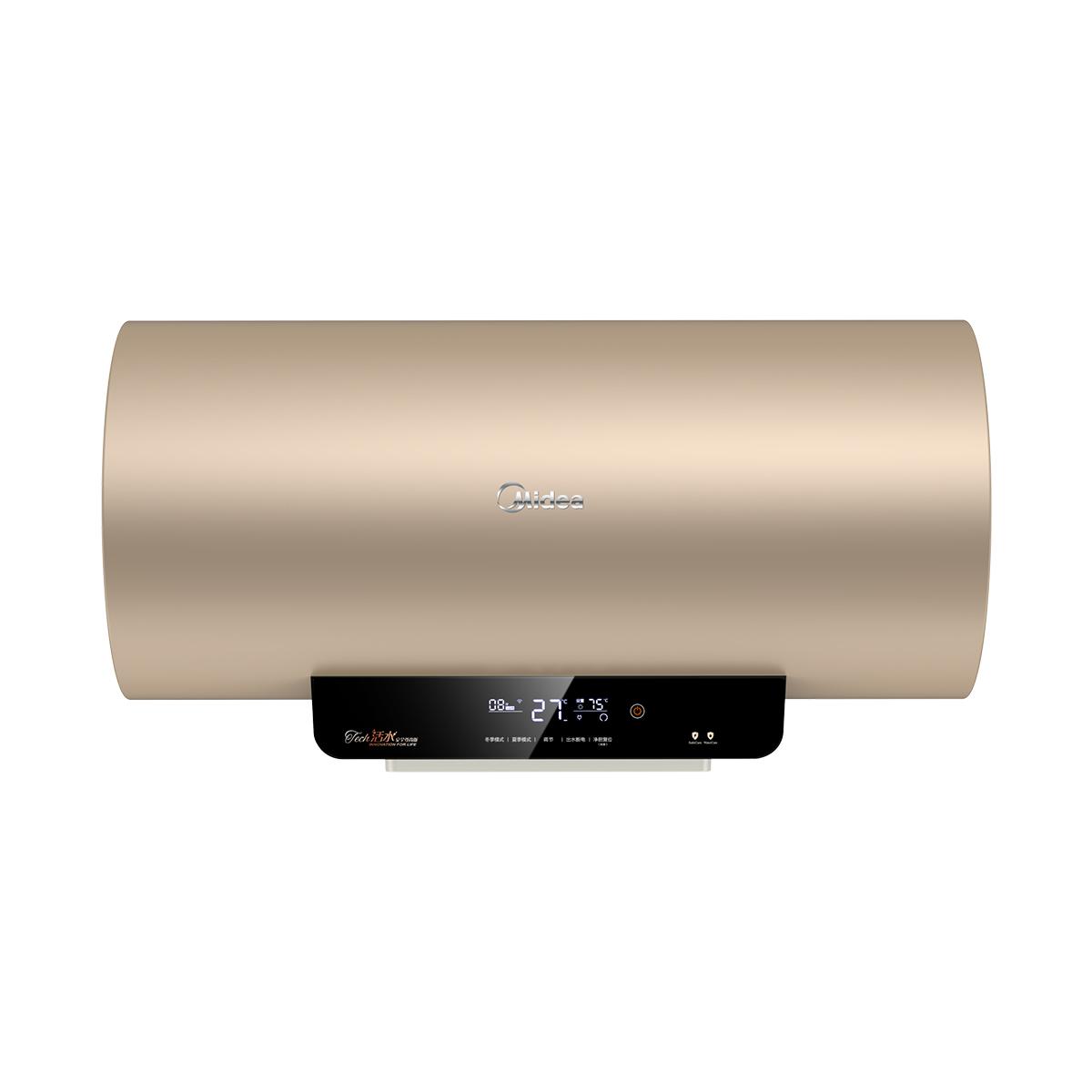 Midea/美的 F6030-A10(HEY)电热水器 说明书.pdf