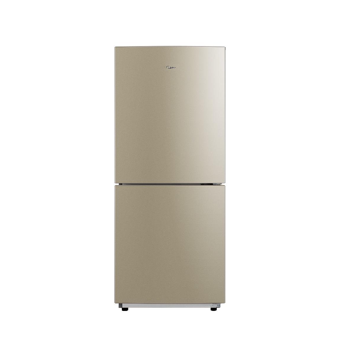Midea/美的 BCD-207WM冰箱 说明书.pdf