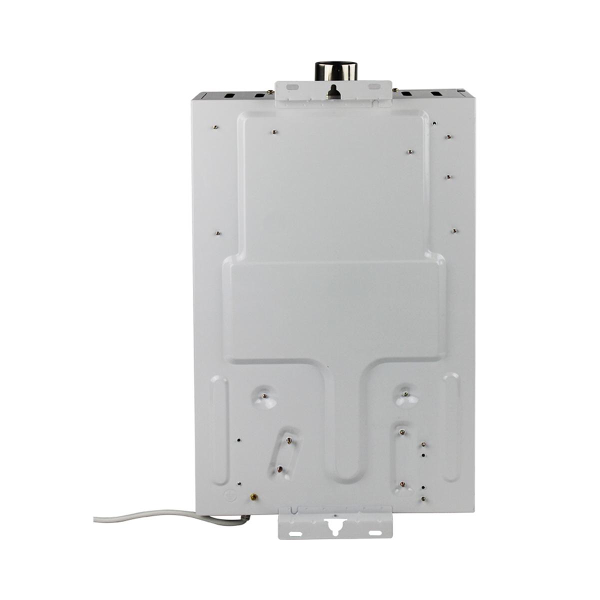 Midea/美的 JSQ30-16HC7 燃气热水器 说明书.pdf